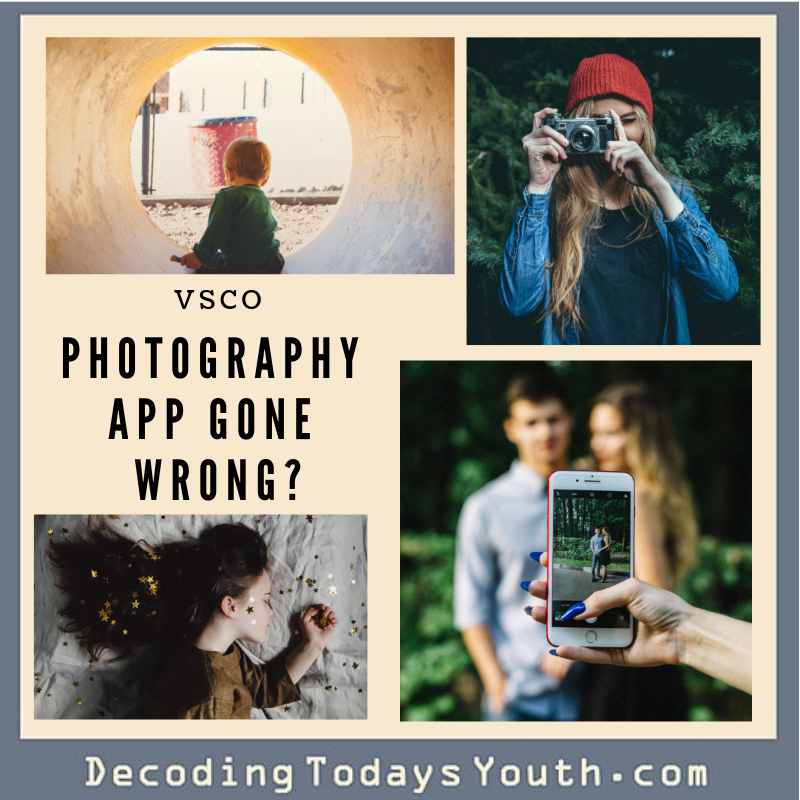 VSCO: Photography App Gone Wrong?