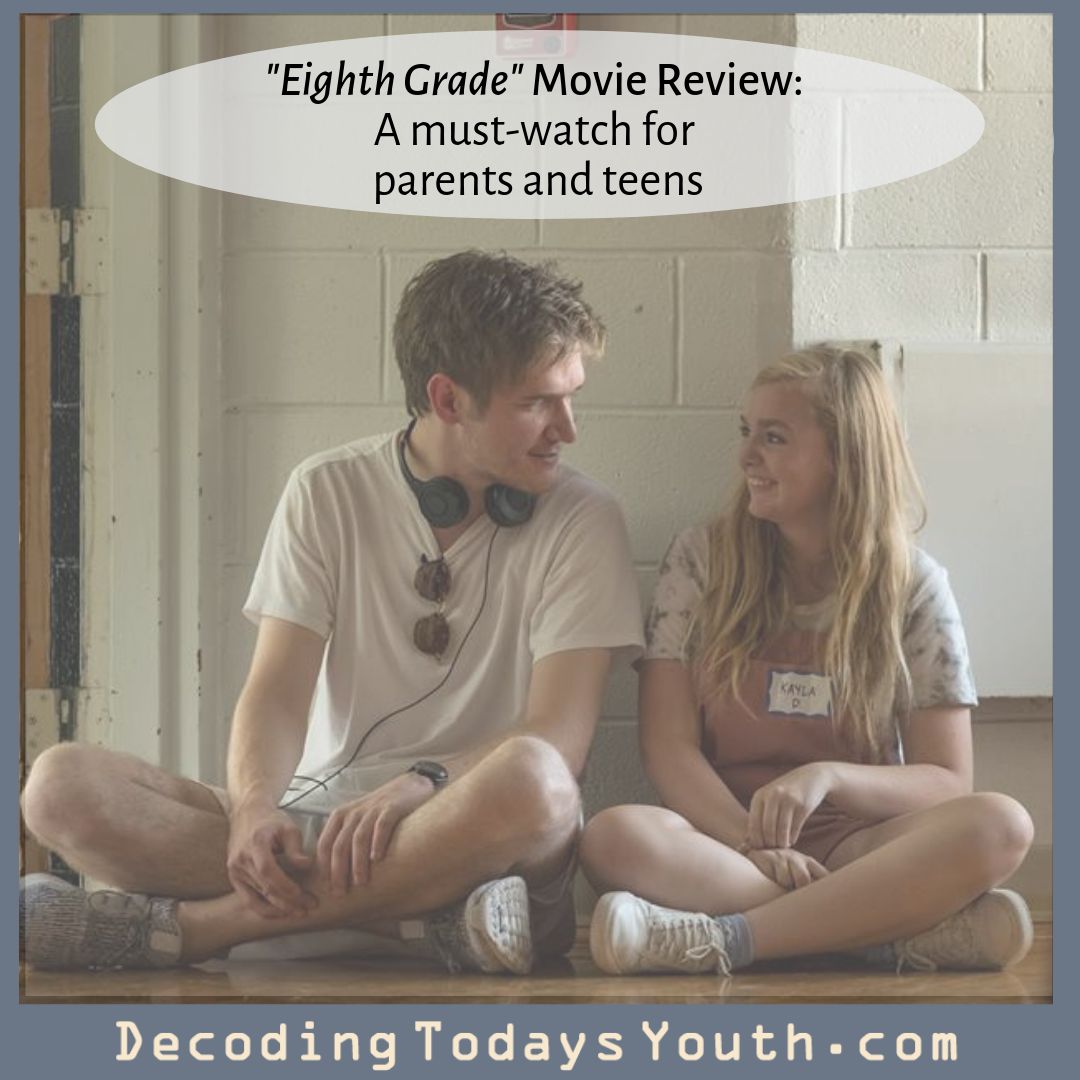 """8th Grade"" Movie Review: Every Parent of a Tween Should Watch It"