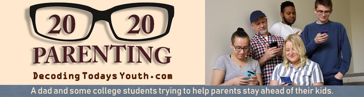 2020 Parenting
