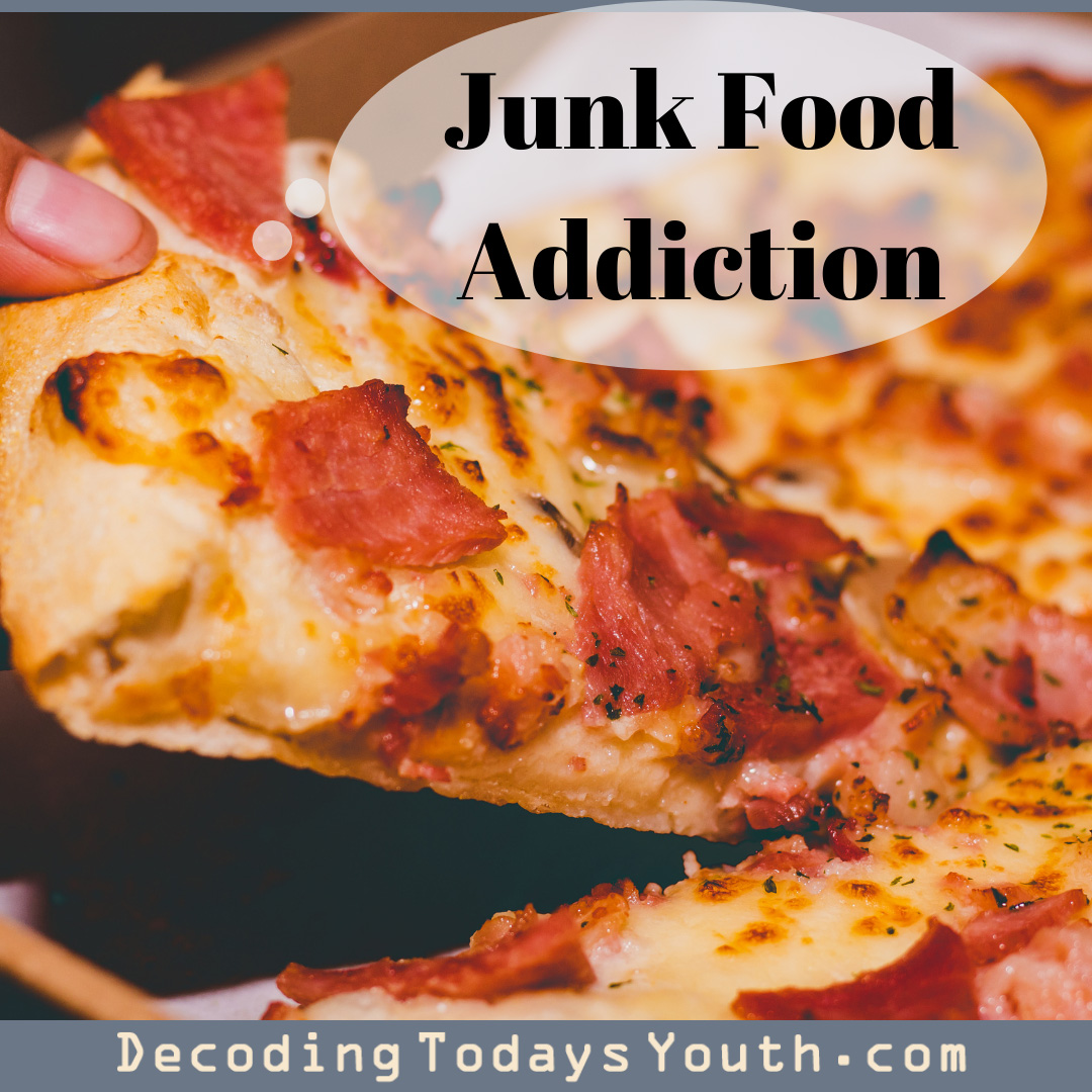 How Much is Too Much? Junk Food Addiction